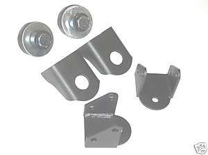 318 340 360 t bucket hot rat rod motor mounts mopar a