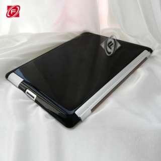3x iPad 2 TPU Hard Back Case Skin Work With Smart Cover