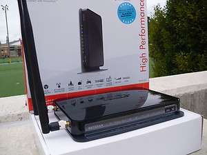 7dBi Antenna Mod Kit for Netgear WNDR3700 v. 2 Dual Band No Soldering