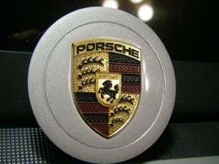 Wheel Center Cap Emblem Badge PORSCHE 993 964 986 996