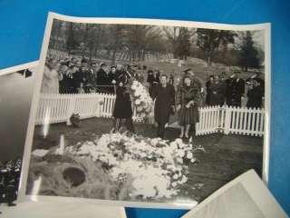 Funeral Procession Honor Guard 1963 Fizgerald Presiden Film 8mm