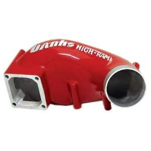 Banks Power High Ram Air Intake Kit   Dodge Automotive