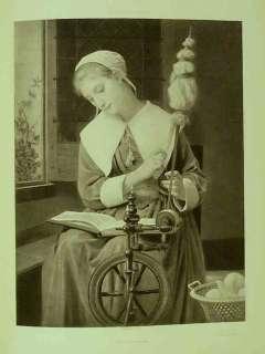Recent Ideals in American Art by G W Sheldon 1890 175 Photogravures