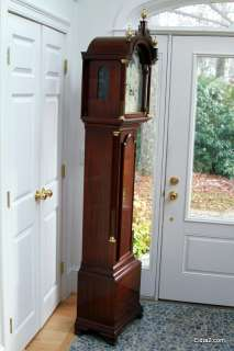 Simon Willard Presentation Grandfather clock Henry Ford Museum Sligh