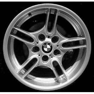 BMW M5 ALLOY WHEEL RIM 17 INCH, Diameter 17, Width 8 (5 DOUBLE SPOKE