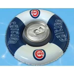 Chicago Cubs MLB Drink Floats