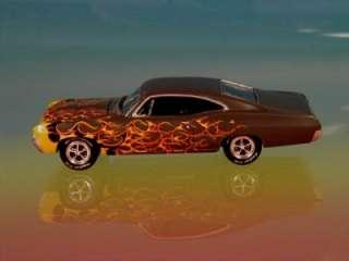 67 Chevrolet Impala 427 Super Sport Limited Edition 1/64 Scale