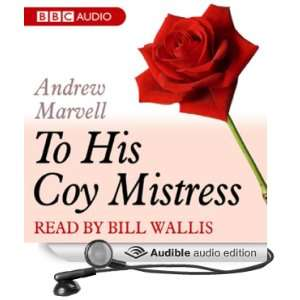 A Dozen Red Roses: To His Coy Mistress (Audible Audio