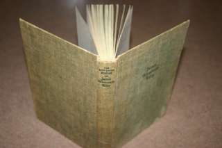 The Best Loved Poems of James Whitcomb Riley * 1934 Hardcover Book