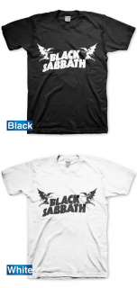 BLACK SABBATH Demons Flight T Shirt S 3XL