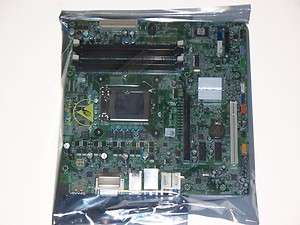 Dell Studio XPS 8100 Motherboard D/PN G3HR7 90 Day Warranty