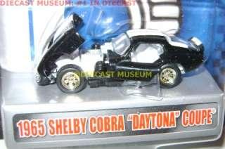 1965 SHELBY COBRA DAYTONA COUPE CHASE NW FEST RARE 2010