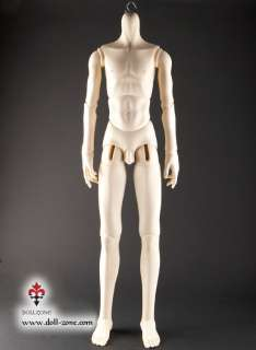 DollZone 1/3 Boys body B70 001 bjd super dollfie size
