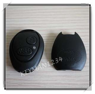 BUTTON KEYLESS ENTRY REMOTE KEY FOB CASE for LAND ROVER DISCOVERY 2