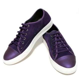 Mens Celebrity Premium Suede Low Top Shoes Sneakers