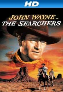 The Searchers [HD] John Wayne, Jeffrey Hunter, Vera Miles