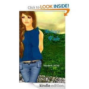 Kelseys Tale: Elizabeth Nicole:  Kindle Store