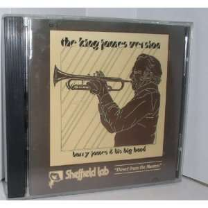 KING JAMES VERSION HARRY JAMES & HIS BIG BAND Everything
