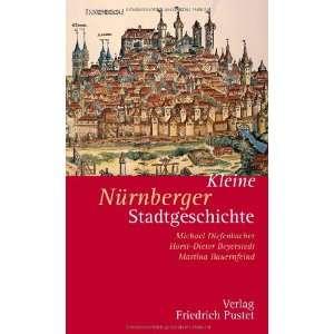 Dieter Beyerstedt, Michael Diefenbacher Martina Bauernfeind: Books