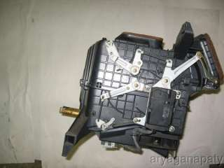 90 93 honda accord OEM heater core unit