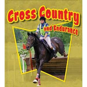 and Endurance (Horsing Around) (9780778749967) Penny Dowdy Books
