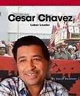 LABOR LEADER SOCIAL ACTIVIST CESAR CHAVEZ SIGNED FDC AND GREAT PRINT D