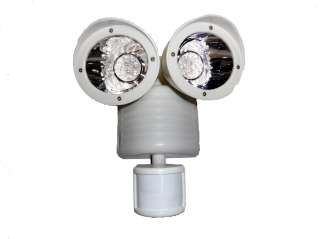 LED Solar Powered Motion Sensor Security Flood Light LED Security