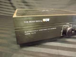 Nice Directional Antenna from BIC   The Beam Box. prett good cosmetic