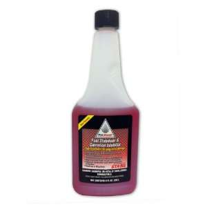 Fuel Stabilizer and Corrosion Inhibitor Patio, Lawn & Garden