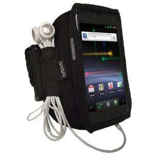Jogging Armband for Google Nexus S Android Smartphone Cell Phone Cell