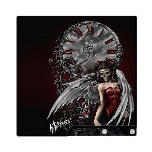 Gothic Angel Decorative Protector Skin Decal Sticker for PlayStation 3