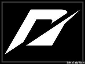 Need for Speed Logo Decal Die Cut Vinyl Sticker (2x)