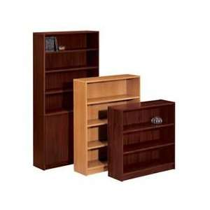 HON Company Products   6 Shelf Bookcase, 36Wx11 1/2Dx84