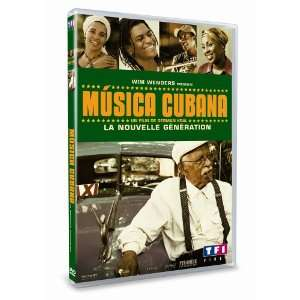 NEW Musica Cubana (DVD) Movies & TV