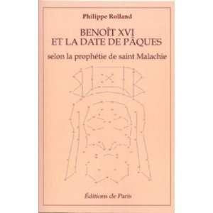 de la fête de Pâques (9782851620071): Jean Marie Veilleur: Books