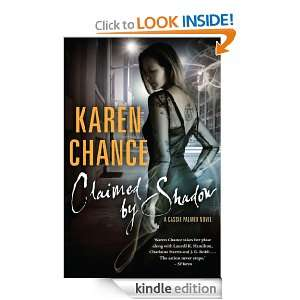 Claimed by Shadow Karen Chance  Kindle Store