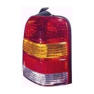 TAIL LIGHT ford ESCAPE HYBRID 05 01 06 lamp rh Automotive