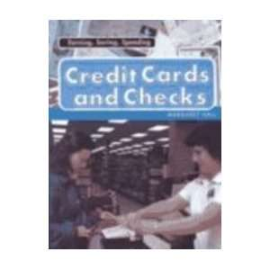 Credit Cards and Checks (Earning, Saving, Spending