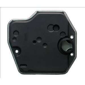 Transtar Industries A27011A Automatic Transmission Filter Kit