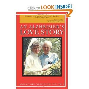 Love Story (9781468588002): Ph.D Robert John McAllister: Books