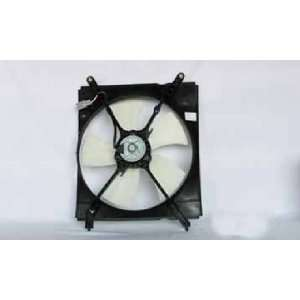 Shepherd Auto Parts OEM Style Engine Cooling Radiator Fan