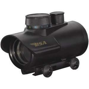 Bsa Optics Hmrgbd30cp 30Mm Multi Purpose Sighting System