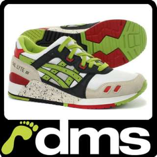 Asics GEL LYTE III Mens / Womens Running Shoes