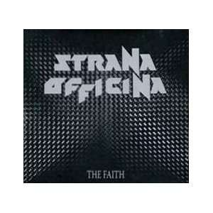 The Faith STRANA OFFICINA Music