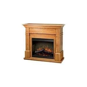 Dimplex Kenton Electric Fireplace Package Oak   SMP 130 O