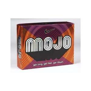 Nike Mojo Golf Balls Dozen NEW