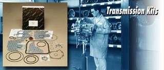 HONDA ACCORD PRELUDE ODYSSEY ACURA TRANS REBUILD KIT