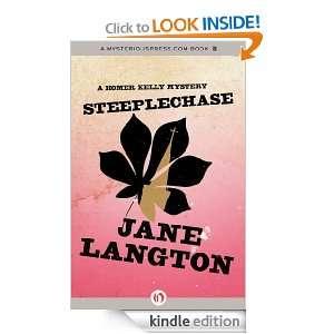 Homer Kelly Mystery Jane Langton  Kindle Store