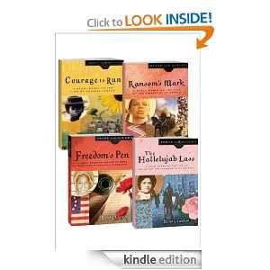 of Faith Set #1 (four books) eBook: Wendy Lawton: Kindle Store