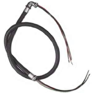 Mini Split 6 Foot Electrical Whip Kit